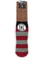 Harry Potter - 9 3/4 Socks - Size 39-43