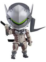 Overwatch - Nendoroid Genji Classic Skin Edition