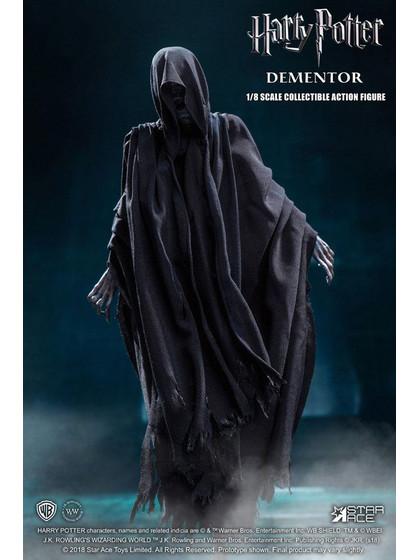 Harry Potter - Dementor Action Figure - 1/8