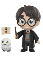 Harry Potter - Harry 5-Star Vinyl Figure