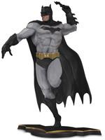 DC Core - Batman Statue Gray Variant Exclusive