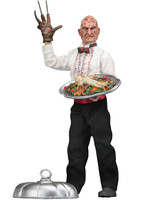 Nightmare on Elm Street 5 - Chef Freddy - Retro Action Figure