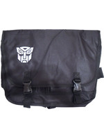 Transformers - Autobots Logo Messenger Bag
