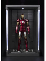 Iron Man 3 - Iron Man Mark VII & H o A Set - S.H. Figuarts