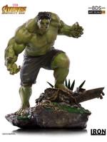 Avengers Infinity War - Hulk - Art Scale Statue