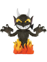 Cuphead - The Devil - Super Sized Vinyl Collectible