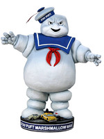 Head Knocker - Ghostbusters Stay Puft
