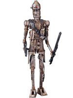 Star Wars - Bounty Hunter IG-88 - Artfx+