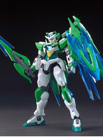 HGBF Gundam 00 Shia QAN[T] - 1/144