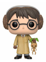 POP! Vinyl Harry Potter - Harry Potter (Herbology)