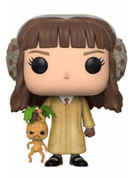 POP! Vinyl Harry Potter - Hermione Granger (Herbology)