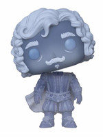 POP! Vinyl Harry Potter - Nearly Headless Nick (Blue Translucent)