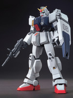HG Gundam Ground Type - 1/144