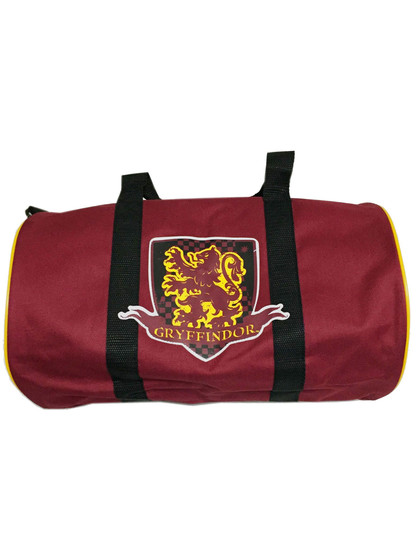 Harry Potter - Gryffindor Duffel Bag
