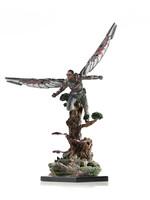 Avengers Infinity War - Falcon Statue - Art Scale