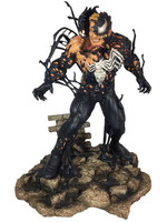 Marvel Comic Gallery - Venom Statue - 23 cm
