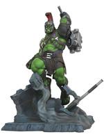 Thor Ragnarok - Gladiator Hulk - Milestones Statue