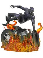 Marvel Movie Gallery - Black Panther Version 2 Statue