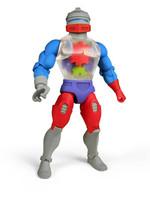 Masters of the Universe Club Grayskull - Roboto