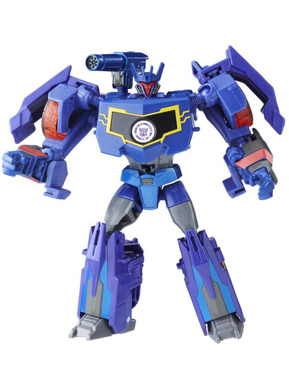 Transformers Robots in Disguise - Soundwave