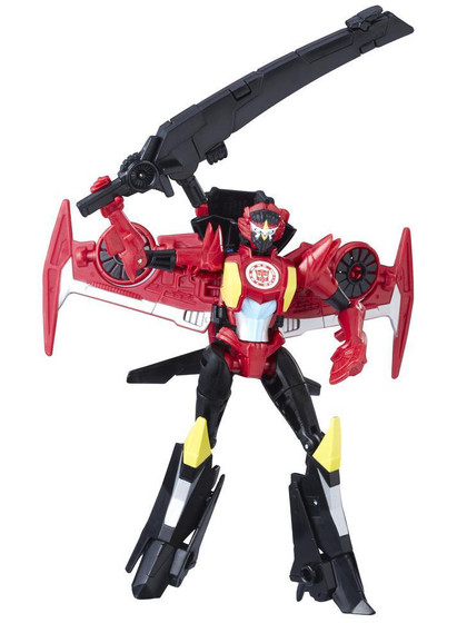 Transformers Robots in Disguise - Windblade