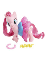 My Little Pony - Pinkie Pie Sparkling & Spinning Skirt