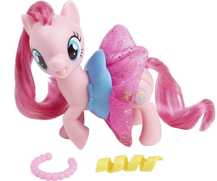My Little Pony - Pinkie Pie Sparkling & Spinning Skirt