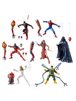 Marvel Legends Amazing Spider-Man Wave 10