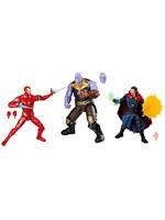 Marvel Legends MCU 10th Anniversary - Avengers Infinity War 3-Pack