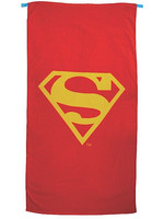 Superman Towel (Cape) - 135 x 72 cm