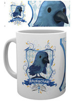 Harry Potter - Ravenclaw Paint Mug
