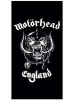 Motörhead - Logo Towel - 150 x 75 cm