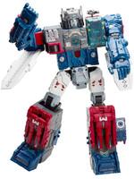 Transformers Generations - Fortress Maximus Titan Class