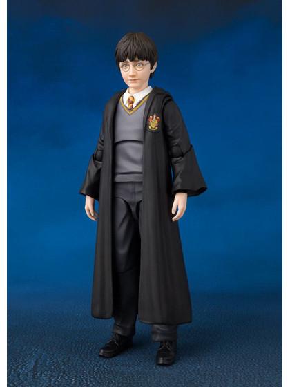 Harry Potter - Harry Potter - S.H. Figuarts