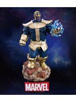 Marvel - Thanos Diorama - D-Select