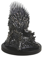 Game of Thrones - Iron Throne Statue - 10 cm