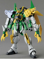 HGBD Gundam Jiyan Altron - 1/144