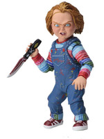 Child's Play - Ultimate Chucky Action Figure