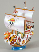 One Piece - Thousand Sunny 20th Anniversary - Grand Ship Collection