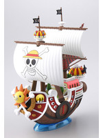 One Piece - Thousand Sunny - Grand Ship Collection