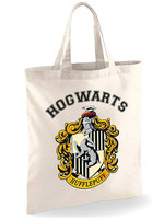 Harry Potter - Hufflepuff Tote Bag