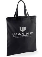 Batman - Wayne Industries Tote Bag