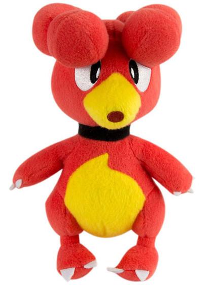 Pokemon - Magby Plush - 20 cm