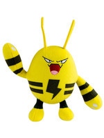 Pokemon - Elekid Plush - 20 cm