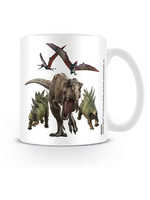Jurassic World Fallen Kingdom - Dino Rampage Mug