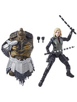 Marvel Legends Avengers Infinity War - Black Widow