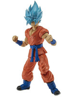 Dragonball - Super Saiyan Blue Goku - Dragon Stars S03