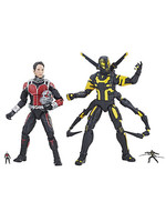 Marvel Legends MCU 10th Anniversary - Ant-Man and Yellowjacket