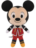 Kingdom Hearts - Mickey Mouse Plush - 20 cm