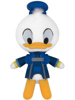 Kingdom Hearts - Donald Duck Plush - 20 cm